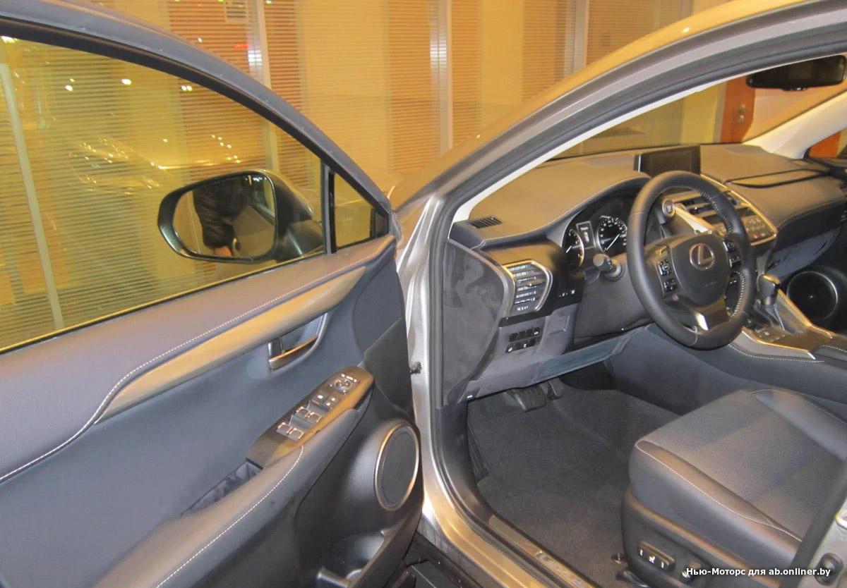 Lexus NX 200 Comfort