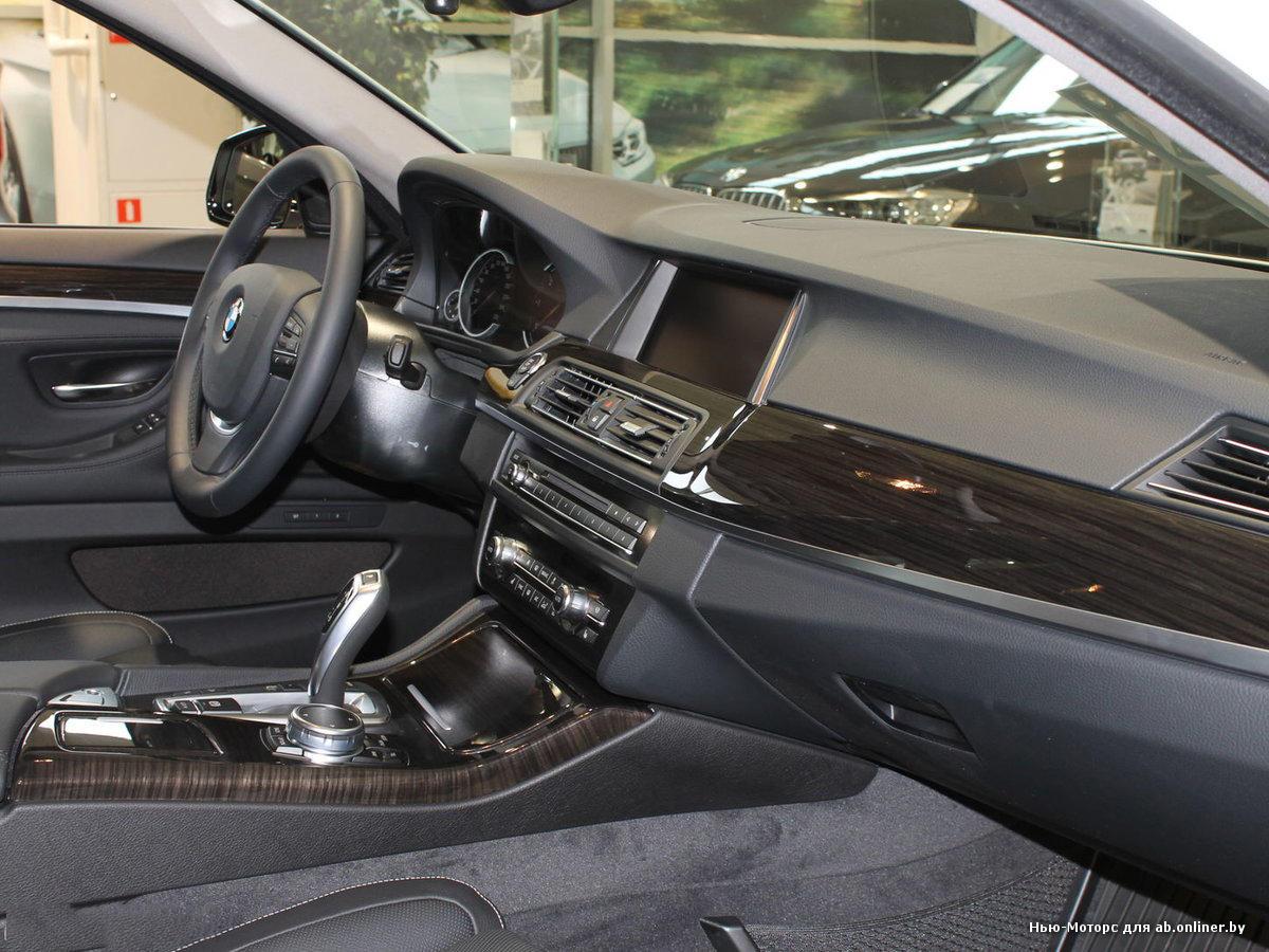 BMW 520 iA Special Edition