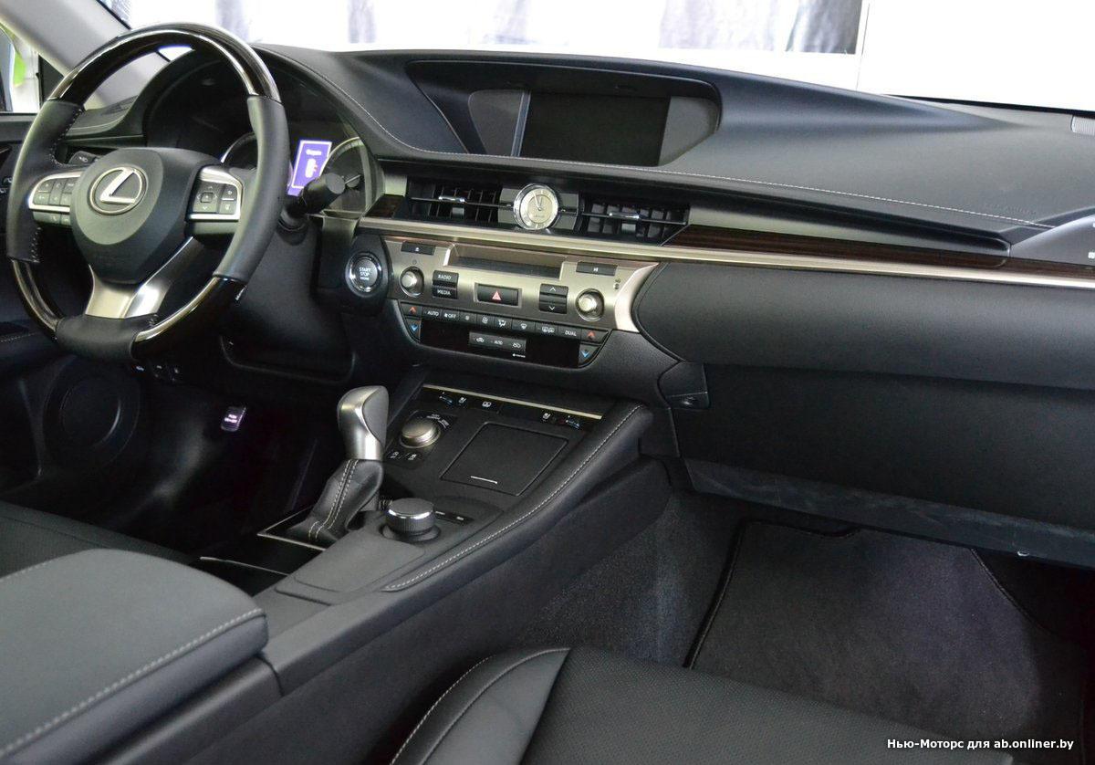 Lexus ES 350 Luxury