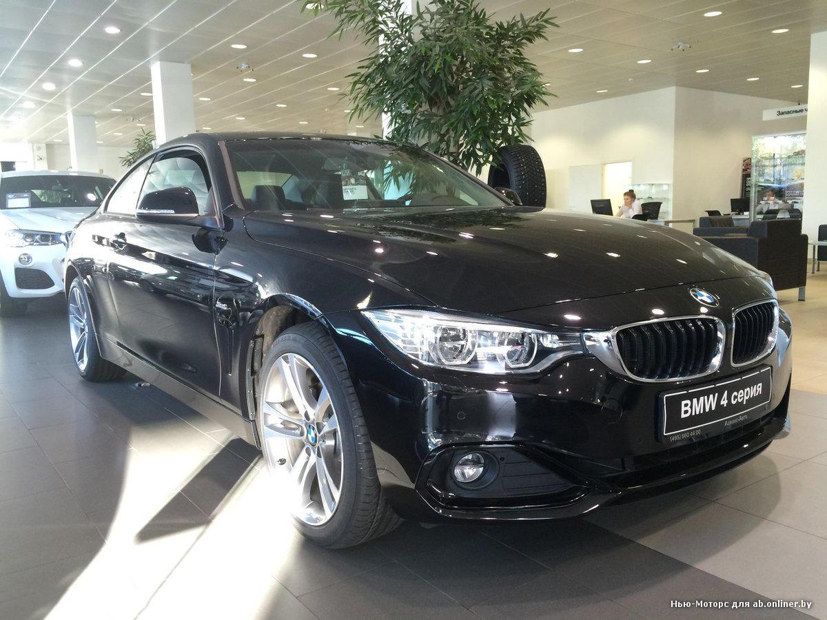 BMW 420 i