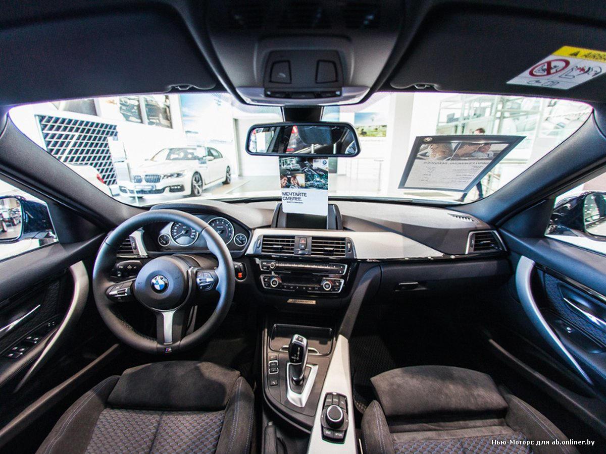 BMW 320 i xDrive