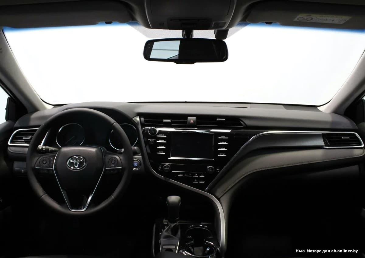 Toyota Camry Стандарт Плюс