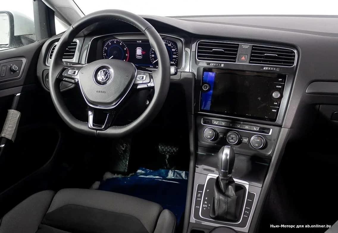 Volkswagen Golf R-Line 1.4TSI 125 7-DSG
