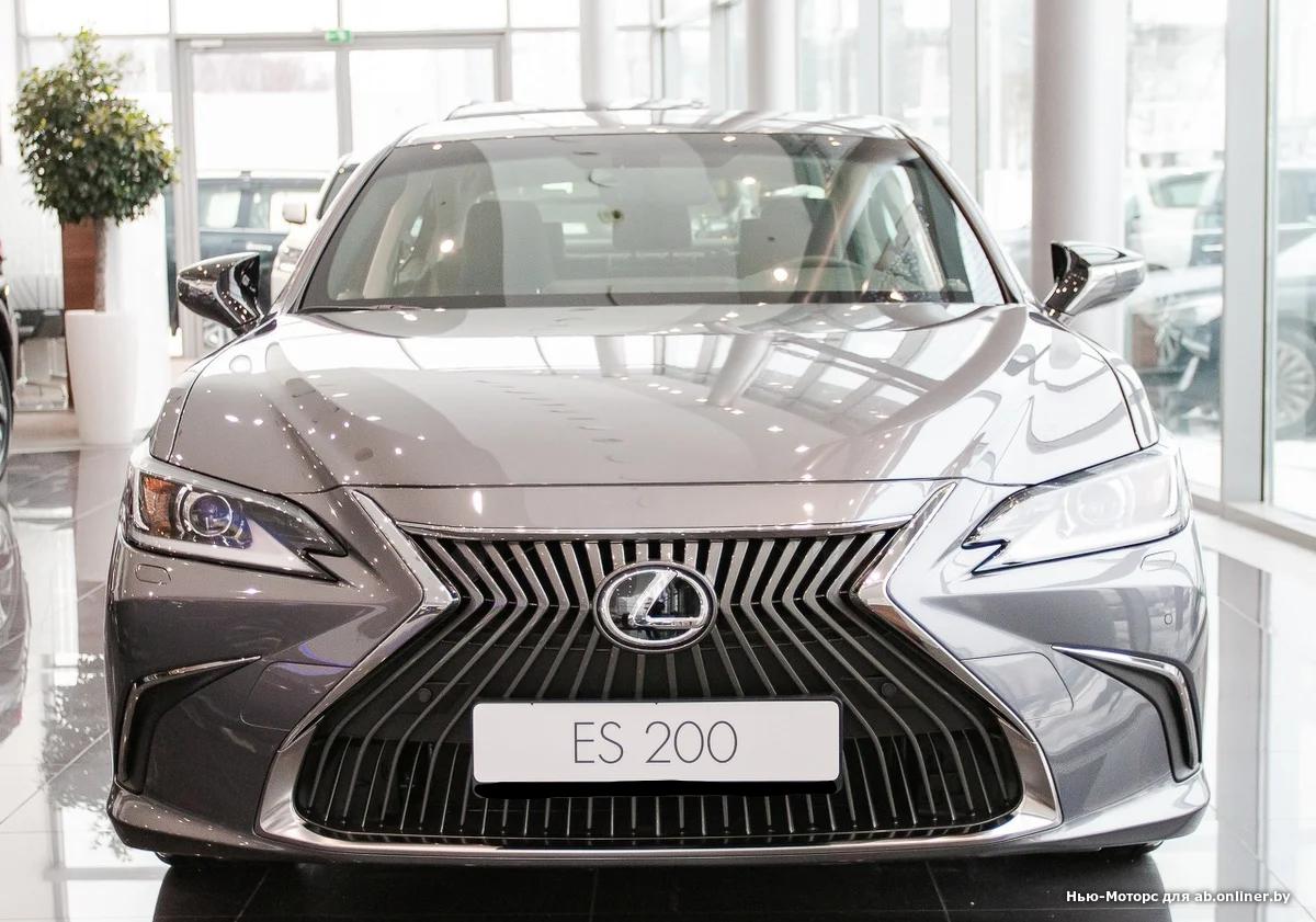 Lexus ES 200 Executive