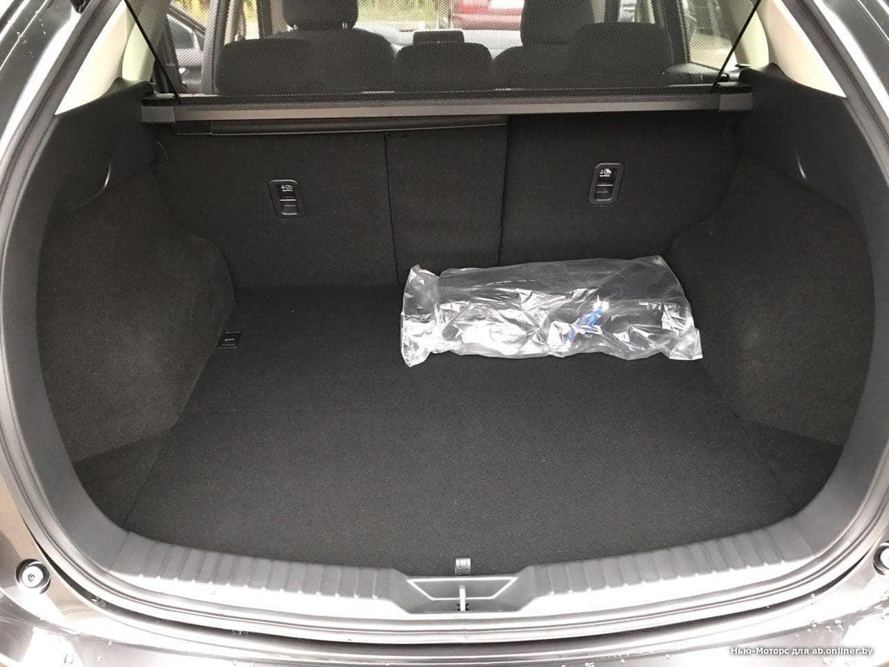 Mazda CX-5 Drive