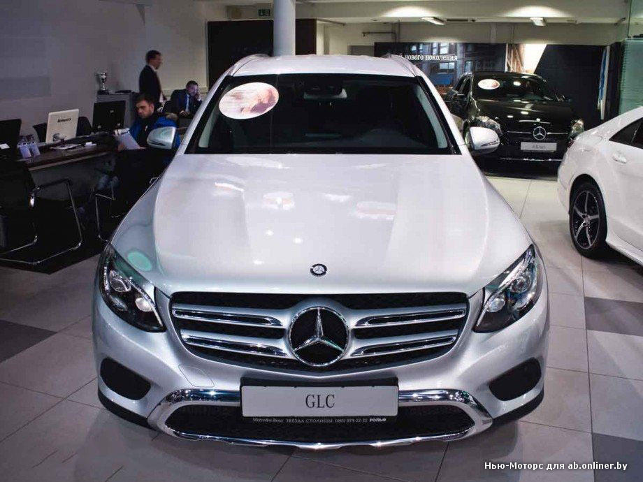 Mercedes GLE250 4MATIC