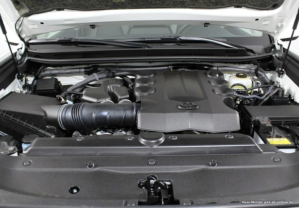Toyota Land Cruiser Prado Престиж