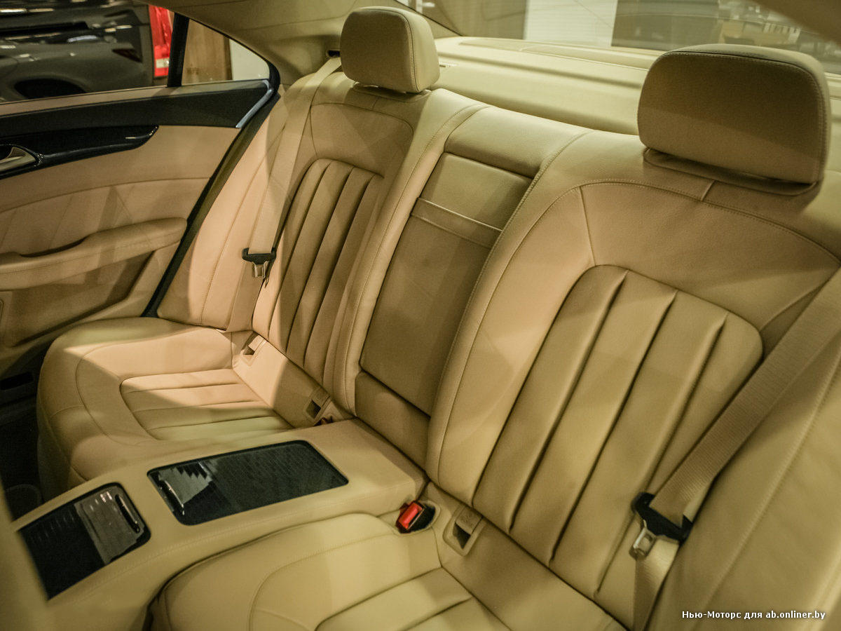 Mercedes CLS350 4MATIC