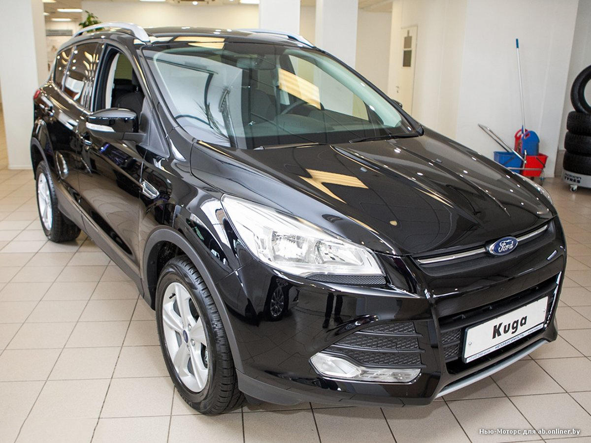 Ford Kuga Trend Plus
