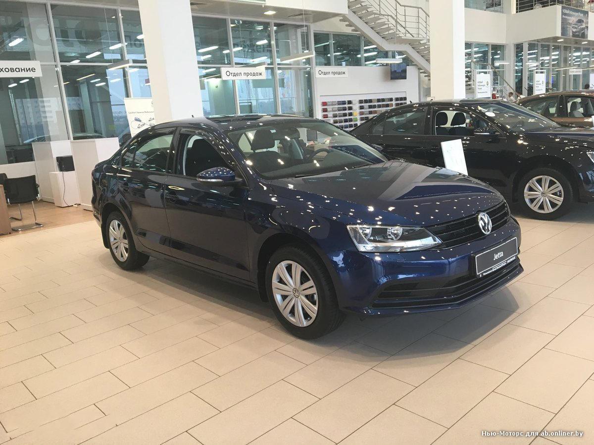 Volkswagen Jetta Conceptline