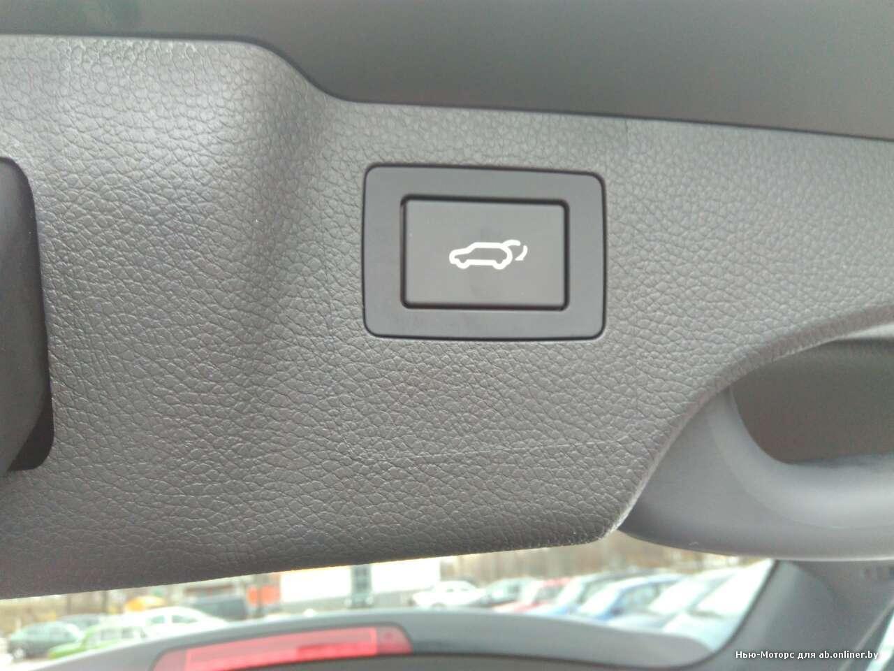 Hyundai Santa Fe High-Tech