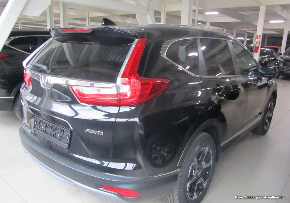 Honda CR-V NEW Elegance
