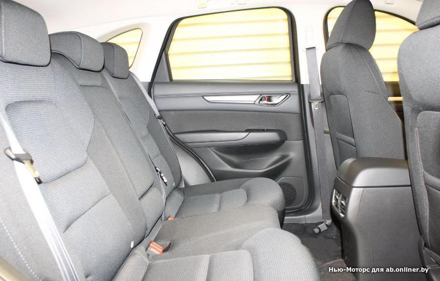 Mazda CX-5 NEW Active