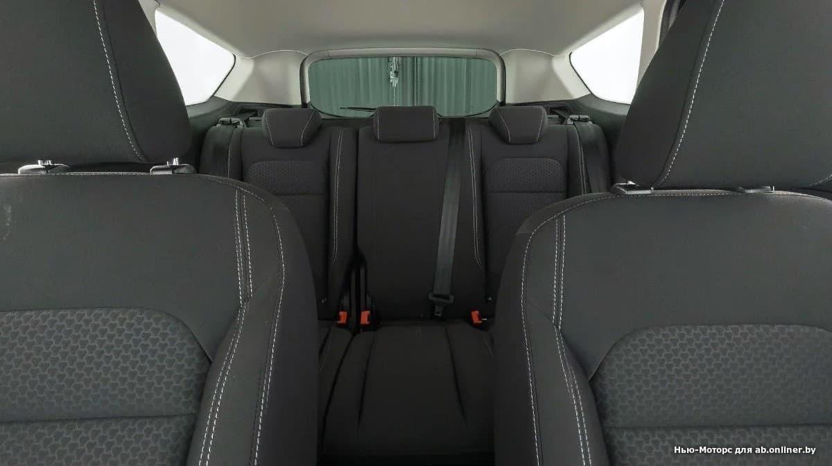 Ford Kuga TREND PLUS 2.5 л 6АКП
