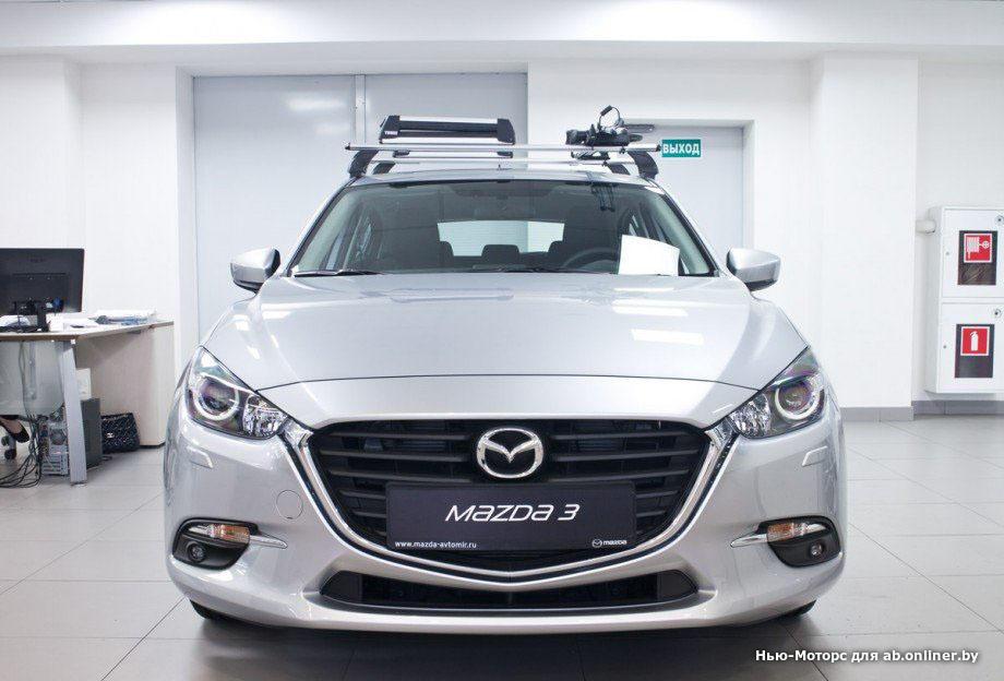 Mazda 3 Active+