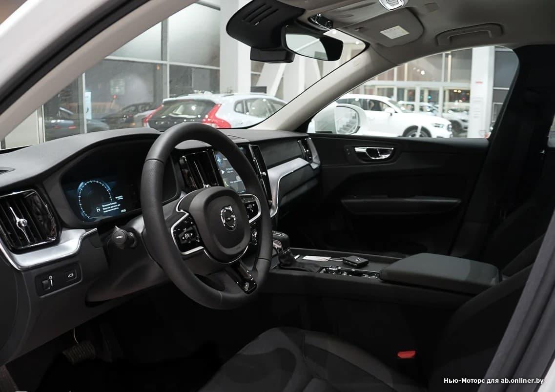 Volvo XC60 Inscription D5 AWD Drive-E235