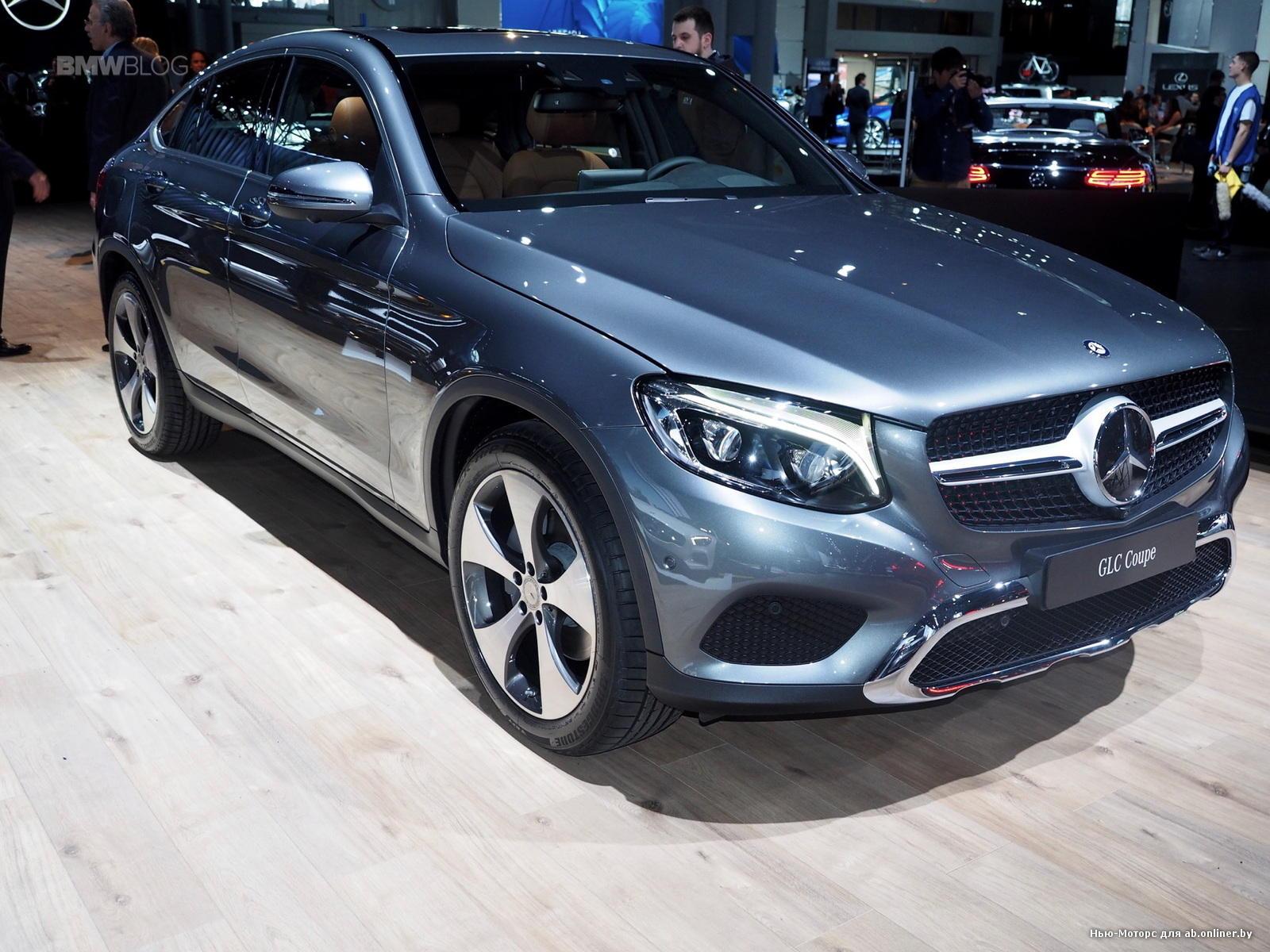 Mercedes GLC250 4MATIC