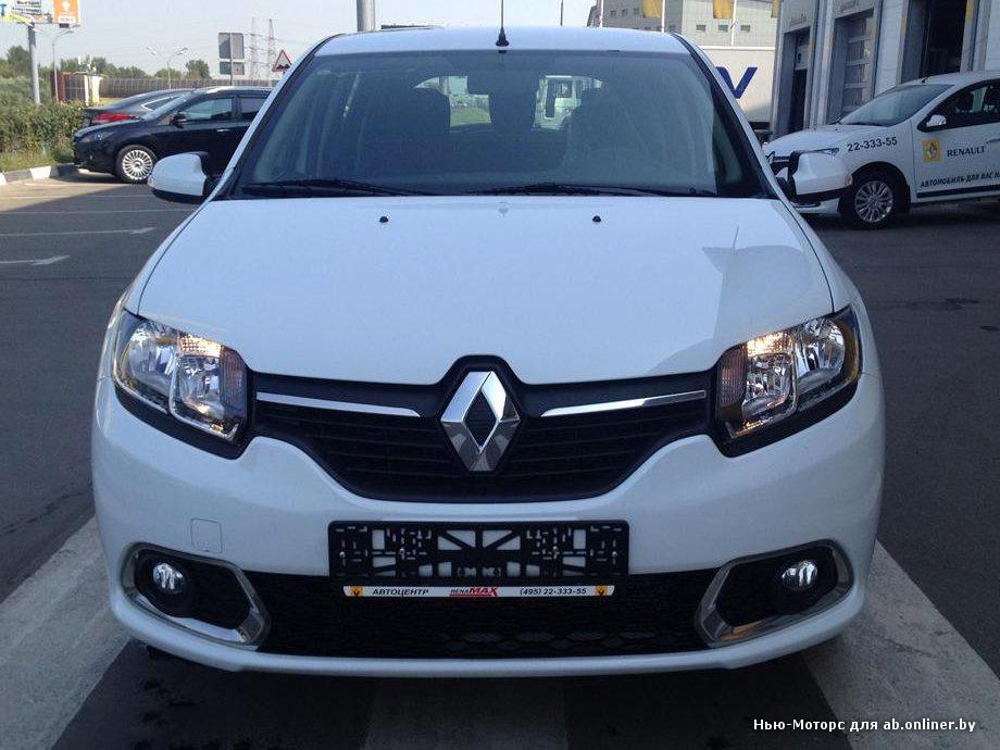 Renault Sandero New Confort