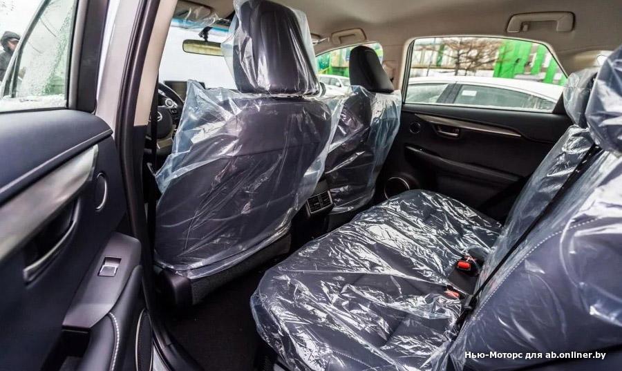 Lexus NX 200 Progressive