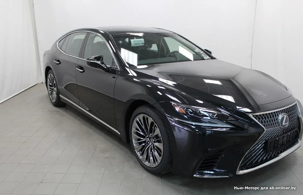 Lexus LS 350