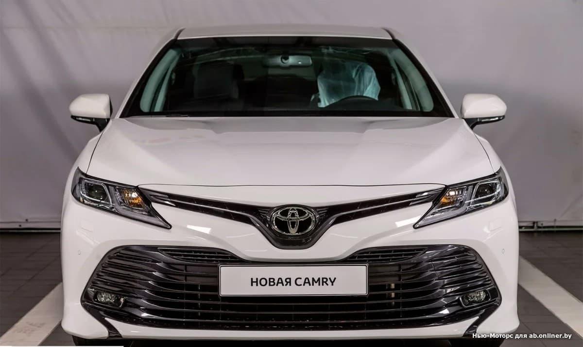 Toyota Camry Классик