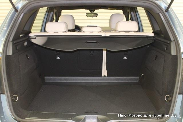 Mercedes B200 OS