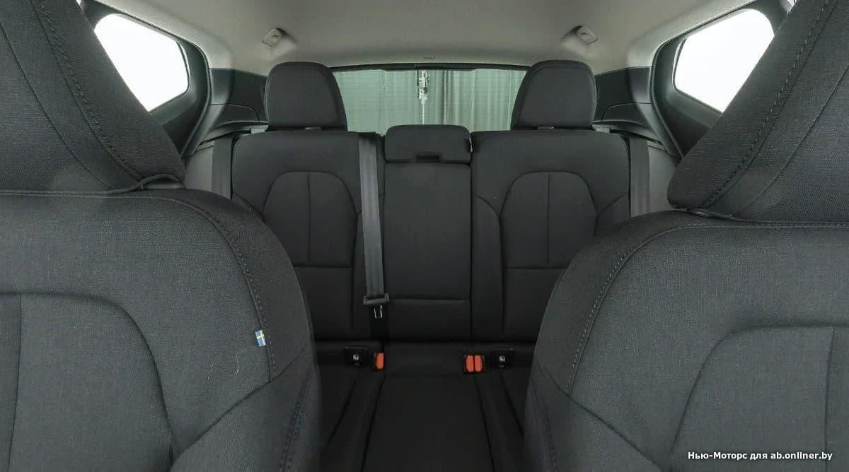 Volvo XC40 T4 AWD Drive-E 190 АКПП