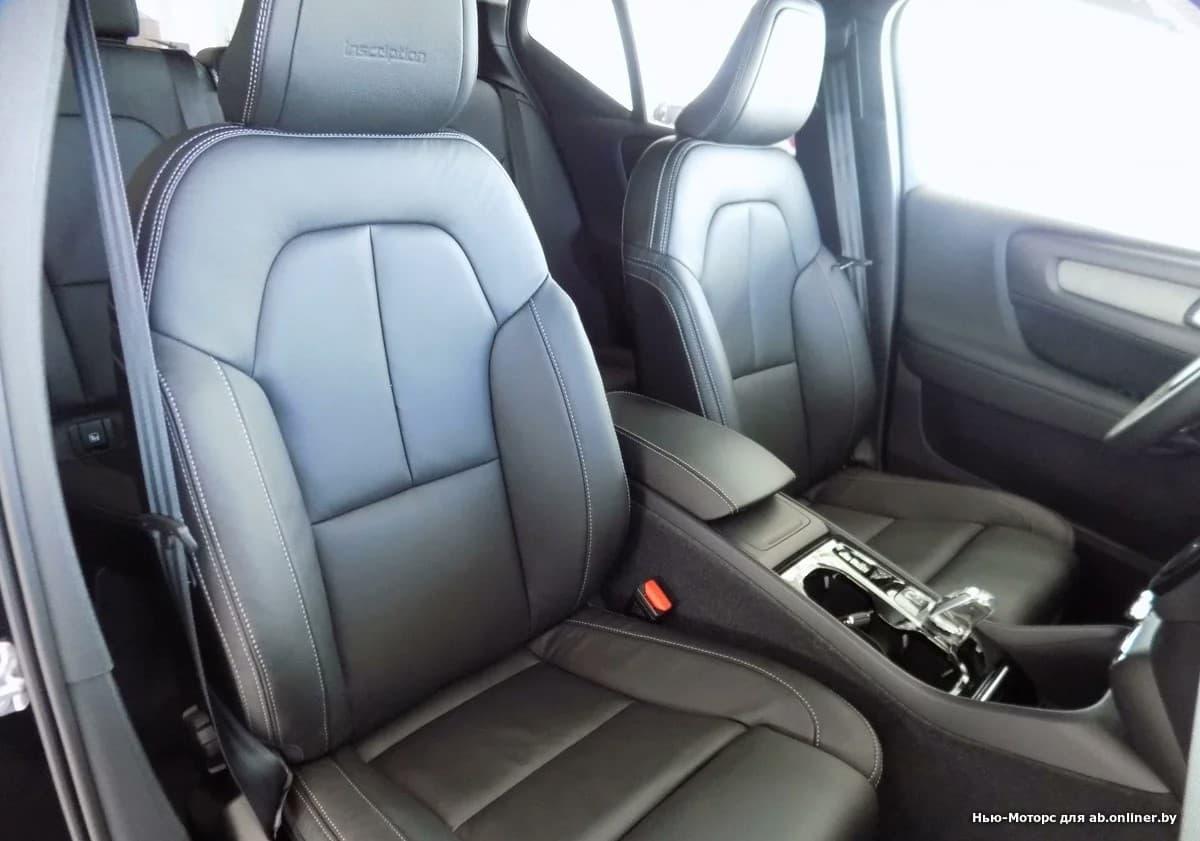 Volvo XC40 Inscription T4 AWD Drive-E190
