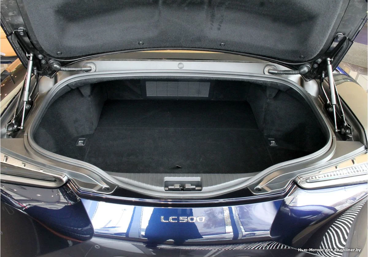 Lexus LC 500 Sport+