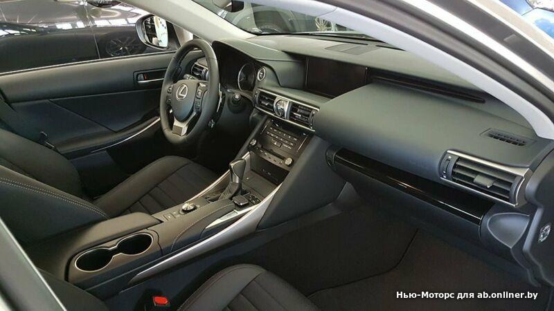 Lexus IS Executive
