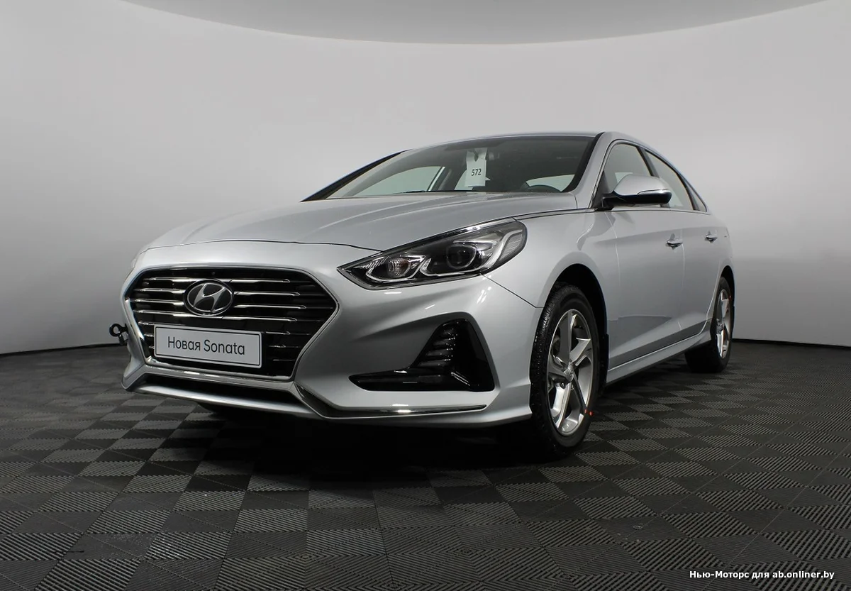 Hyundai Sonata Classic