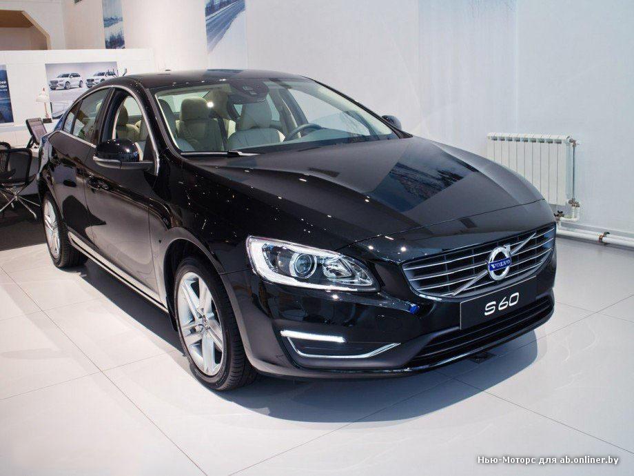 Volvo S60 Auto Kinetic