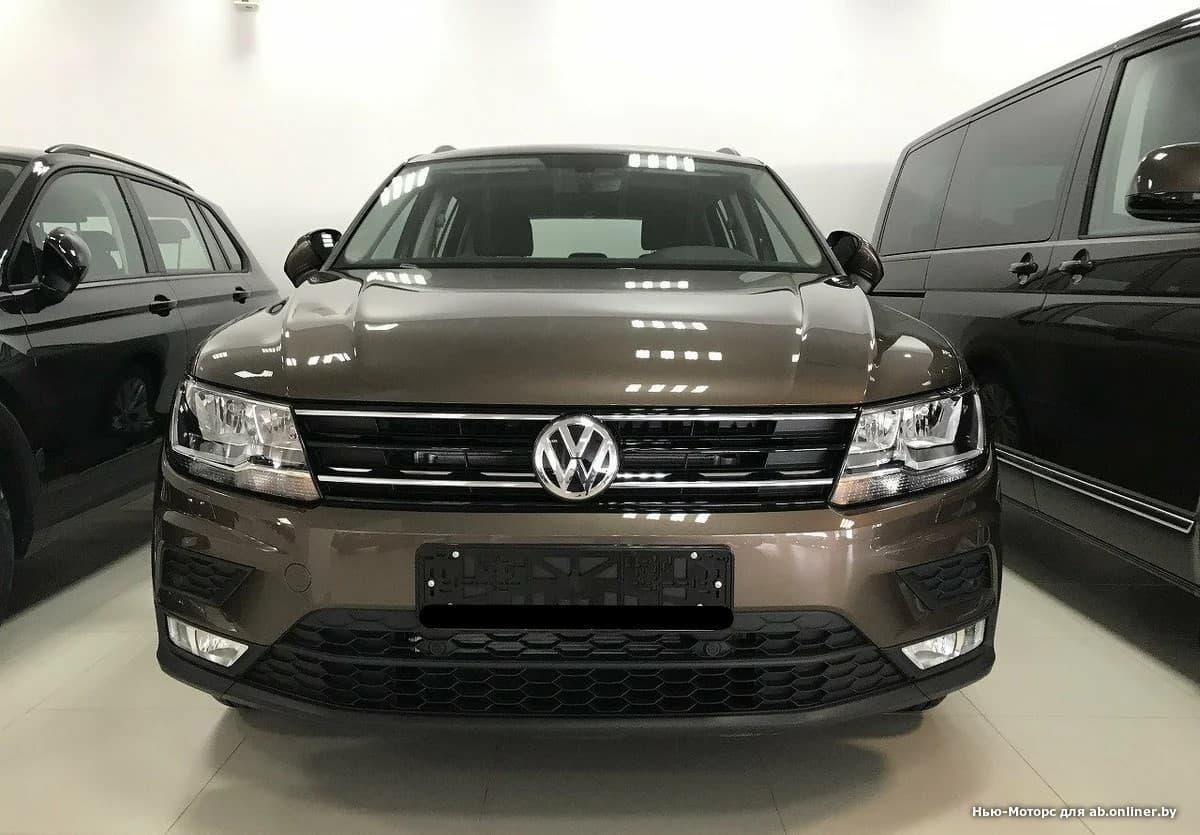 Volkswagen Tiguan CONNECT PLUS 1.4 TSI 150