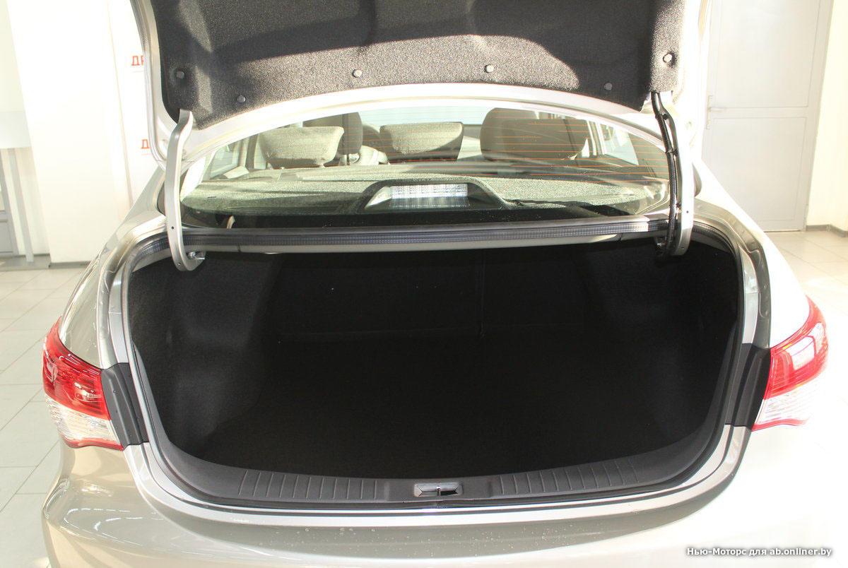 Nissan Almera Comfort