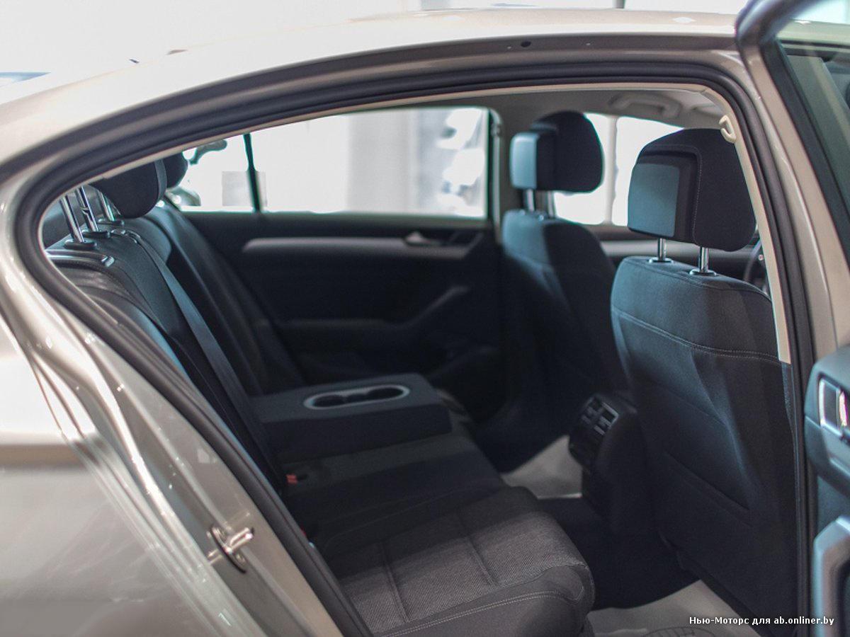 Volkswagen Passat Trendline