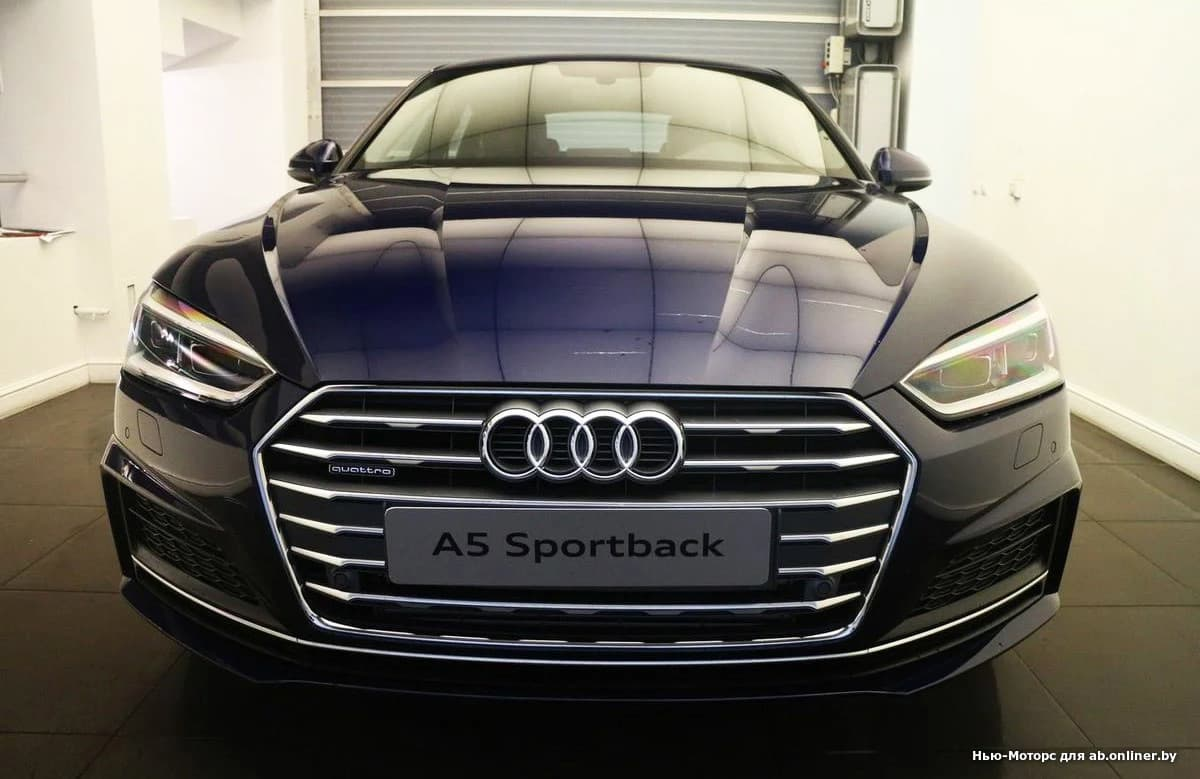 Audi A5 Sport 45 TFSIquattro