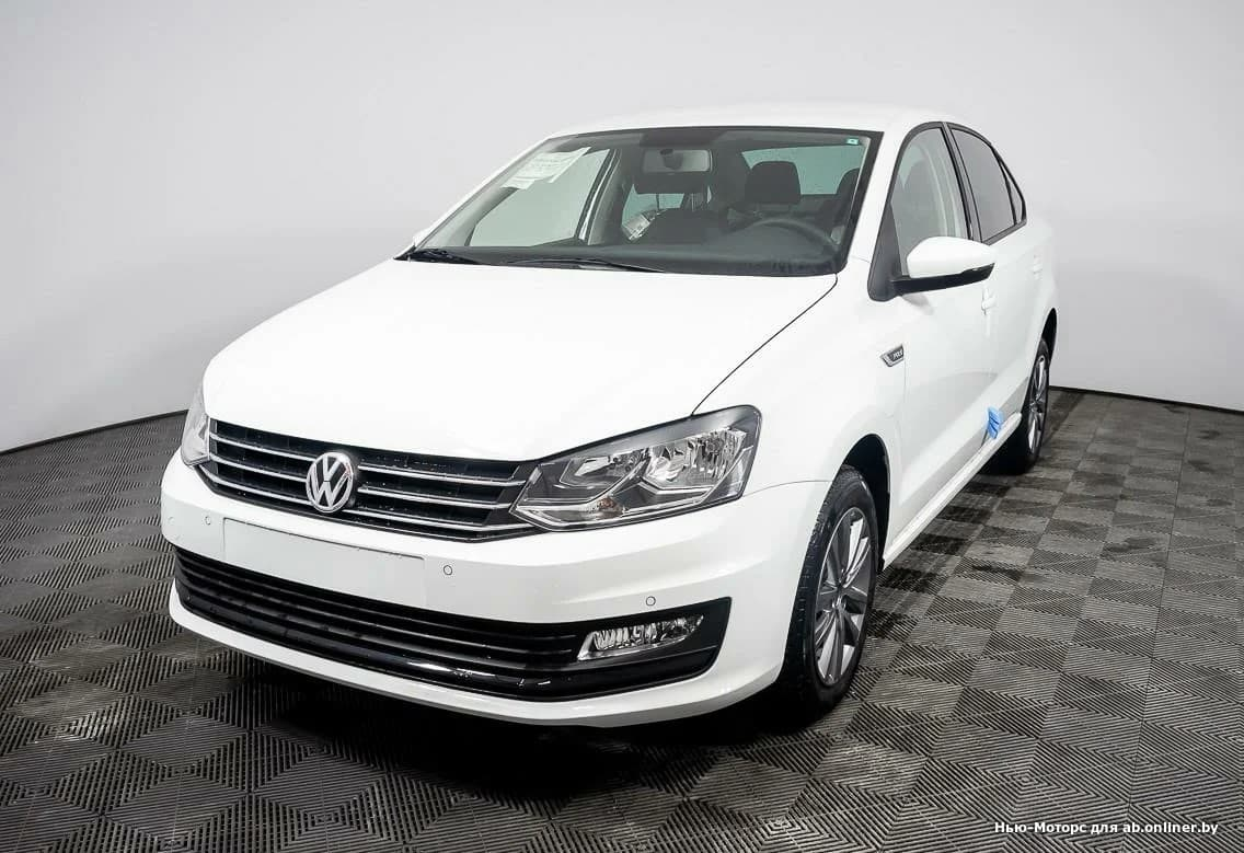 Volkswagen Polo CONNECT 1.4 125 7-DSG