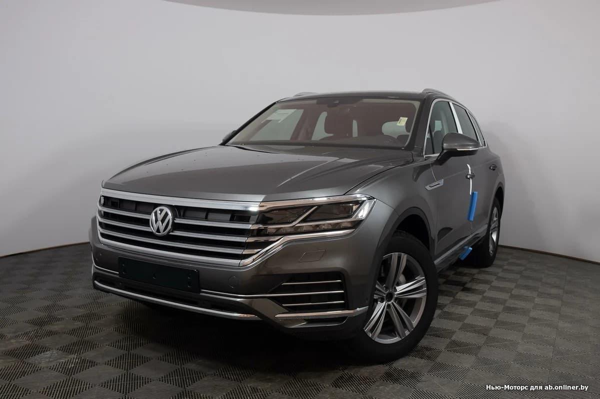 Volkswagen Touareg Respect 2.0 TSI 249 8АТ