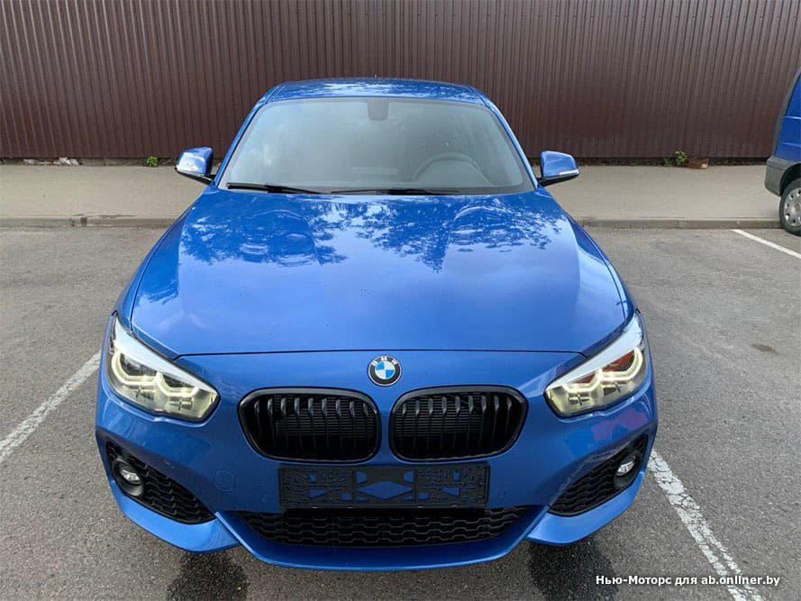 BMW 118 i
