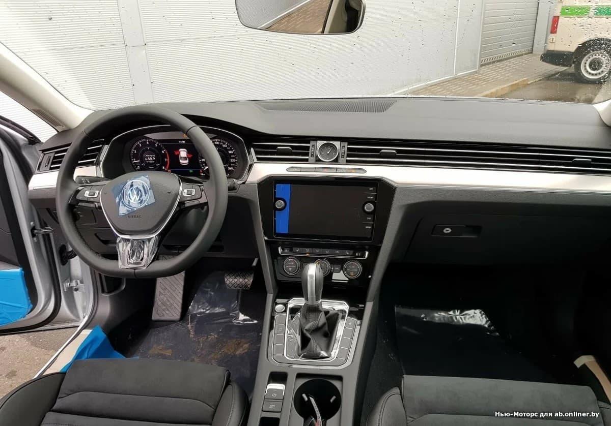 Volkswagen Passat Highline 1.4 TSI 150