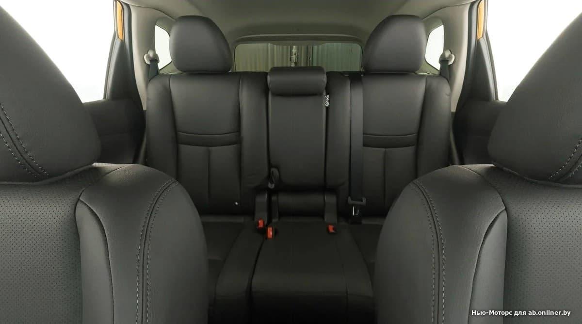 Nissan X-Trail LE+ 1,6 л. dCi 130 4WD