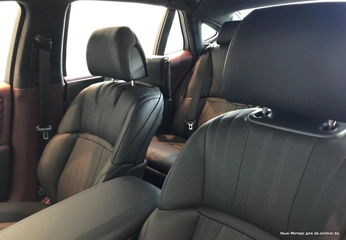 Lexus LS 500 Premium