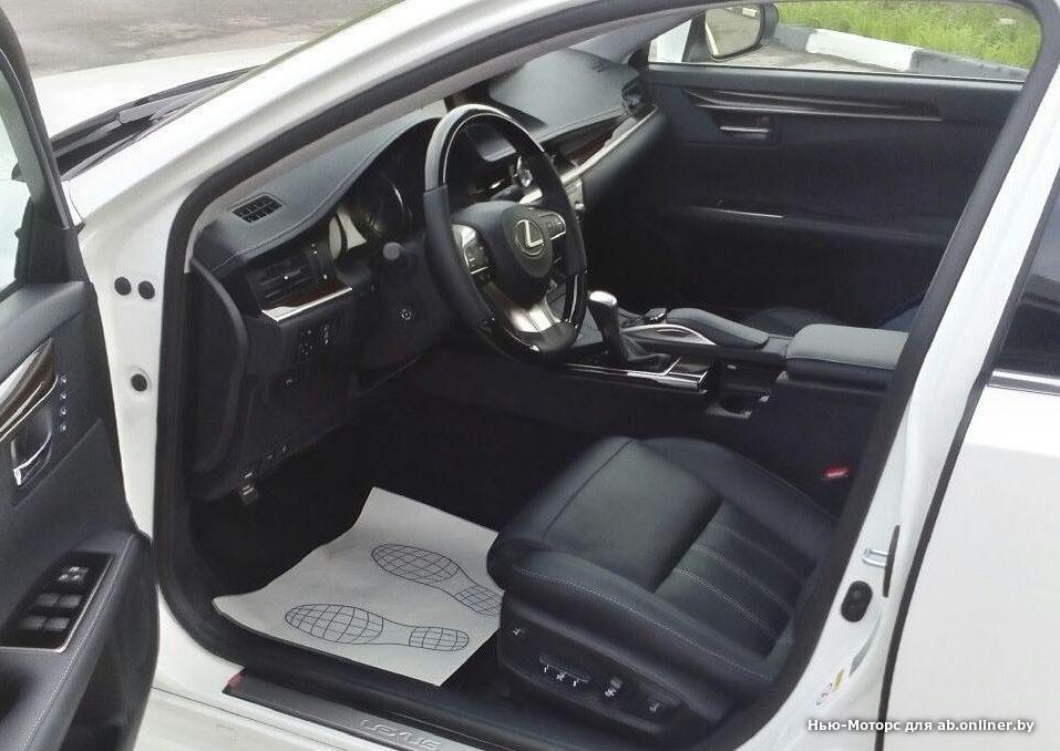 Lexus ES 250 Luxury