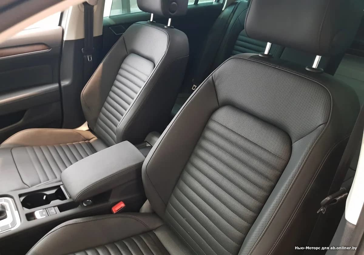 Volkswagen Passat Alltrack 2.0 TSI 220