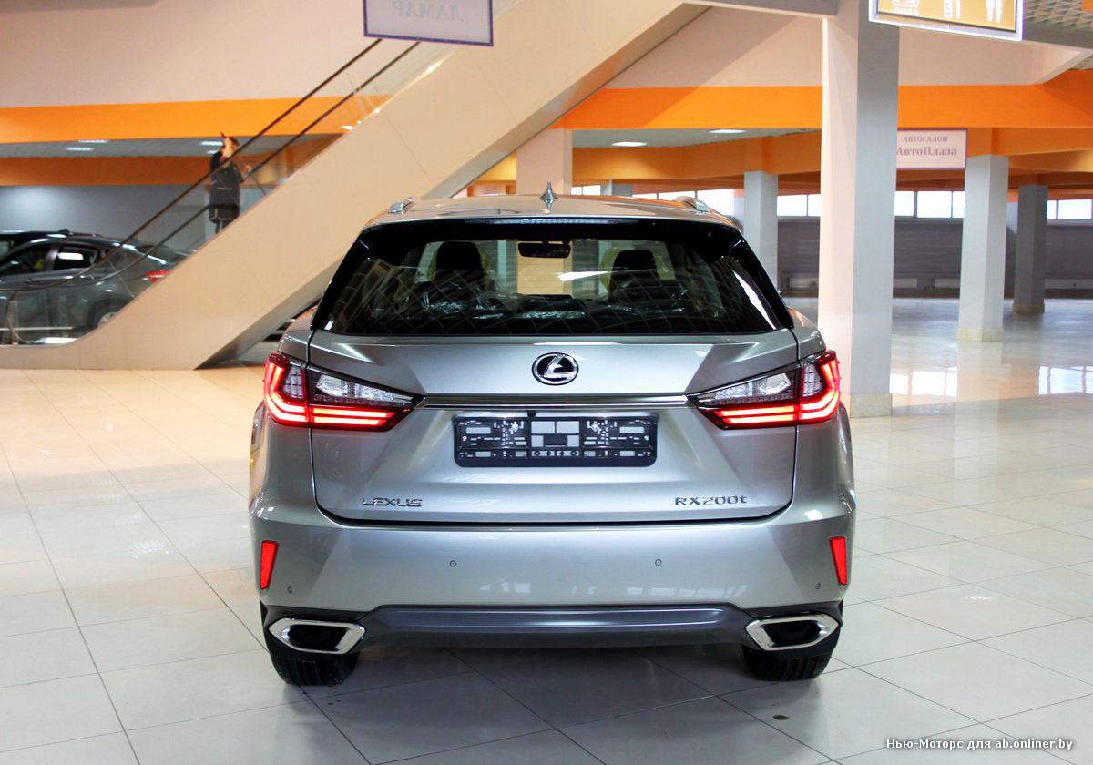 Lexus RX 300 Standard