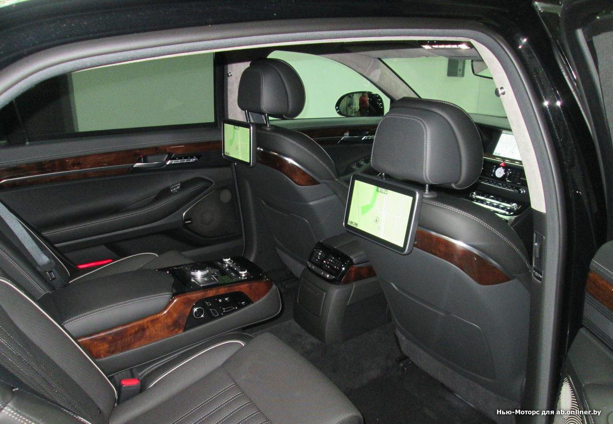 Genesis G90 Elite