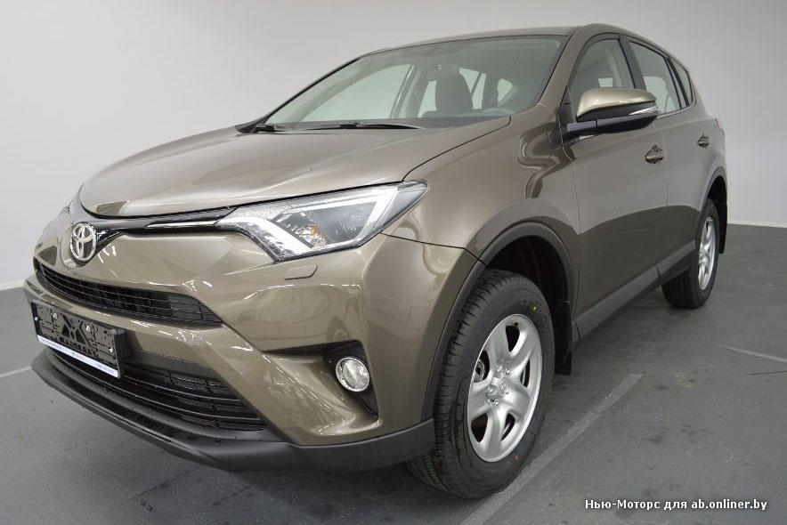 Toyota RAV4 Standard