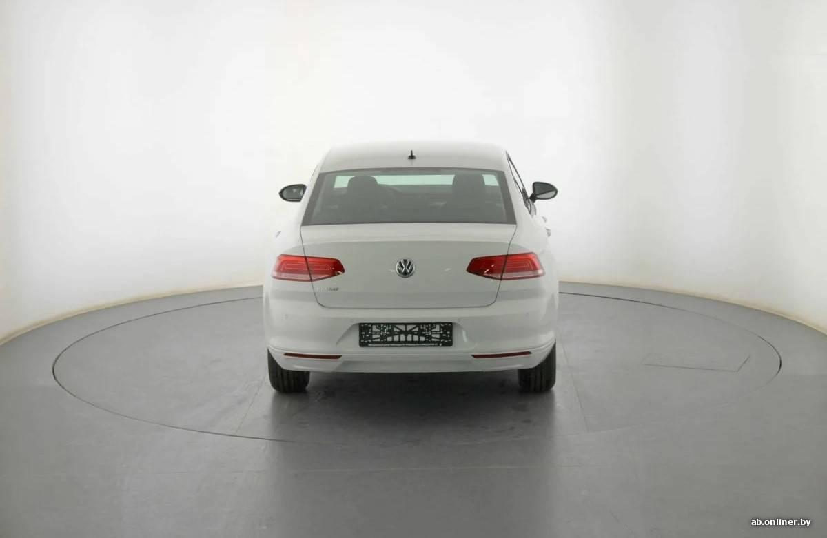 Volkswagen Passat Trendline 1.4 TSI 125