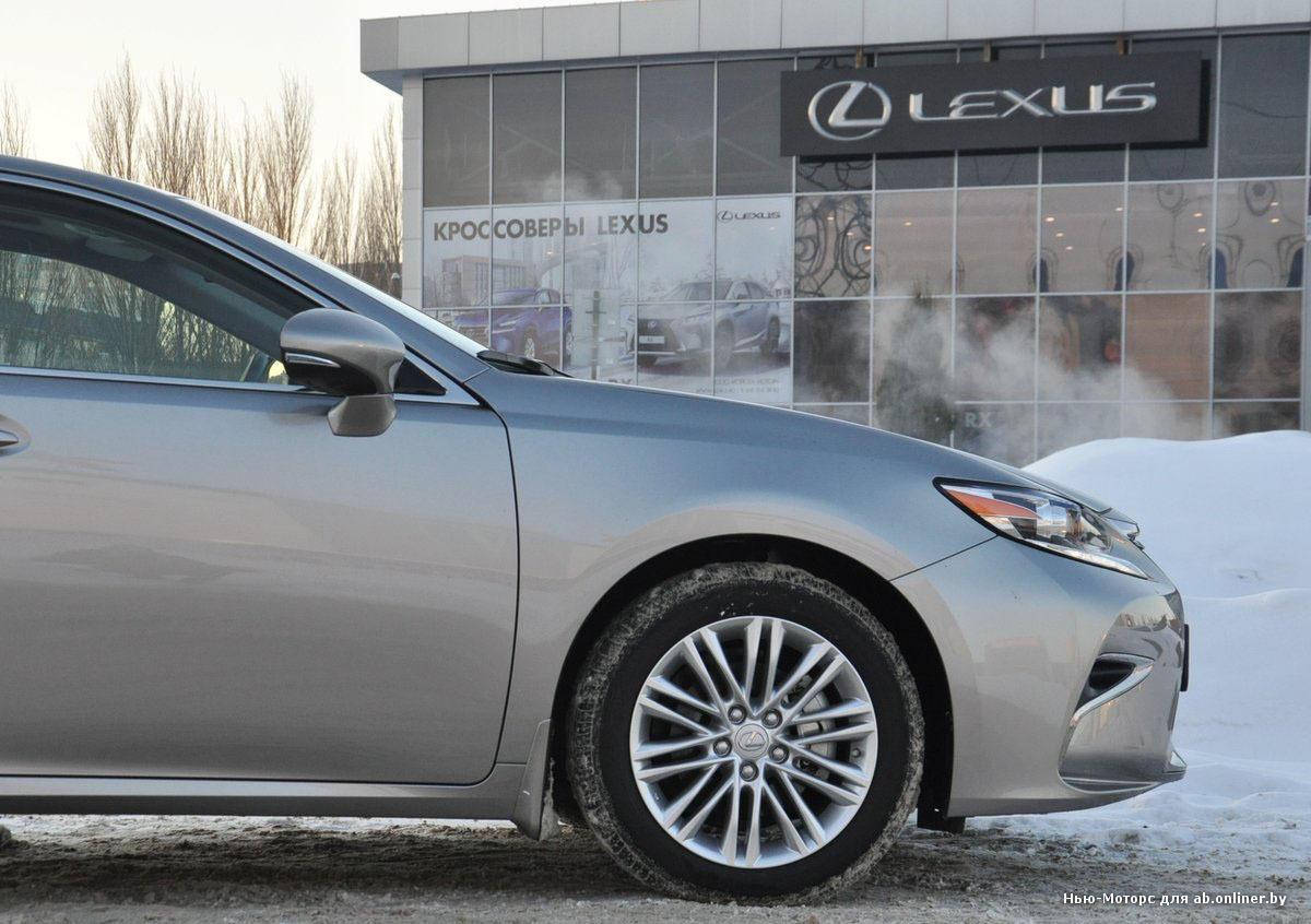 Lexus ES 350 Premium