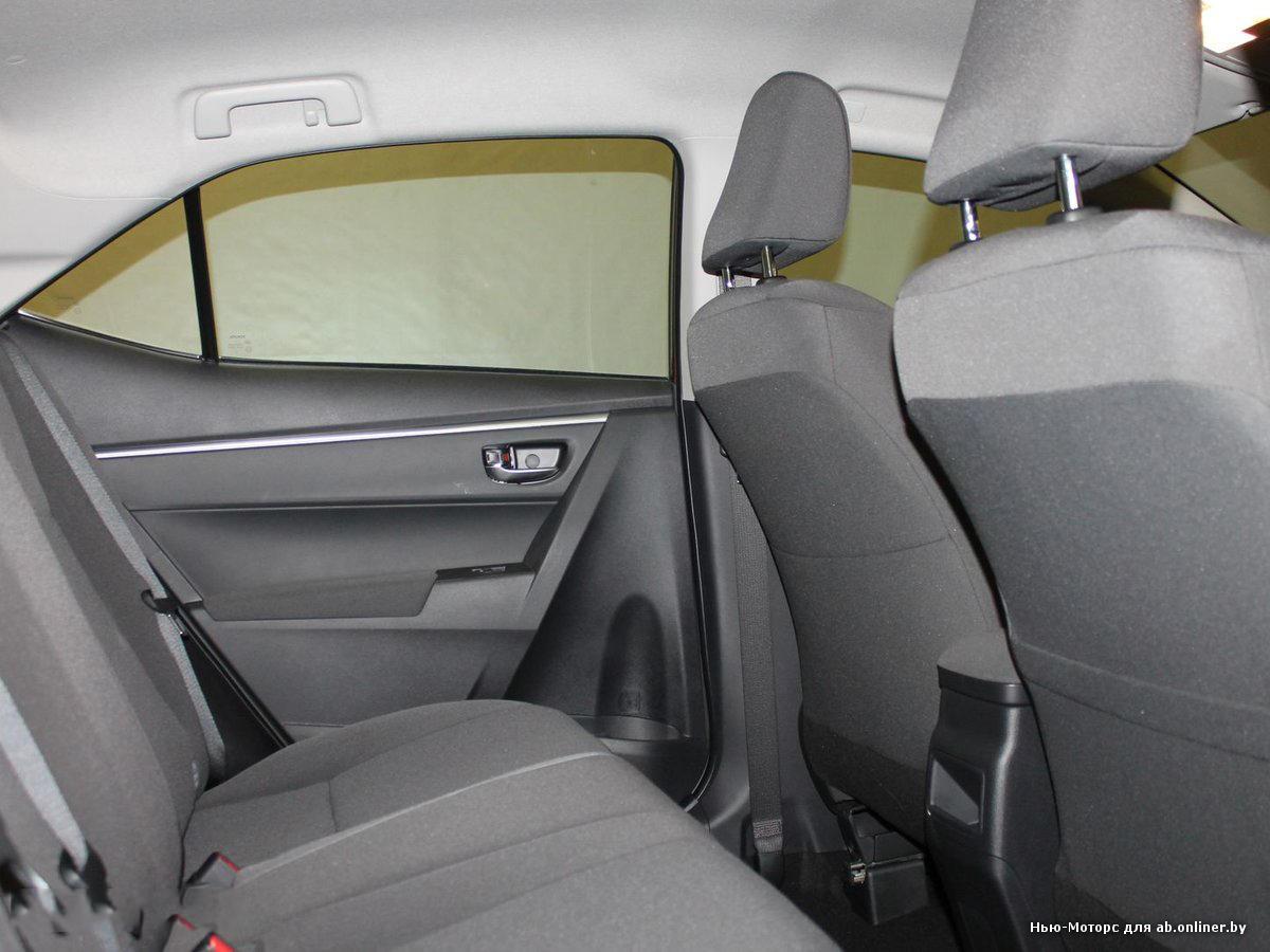 Toyota Corolla Standart